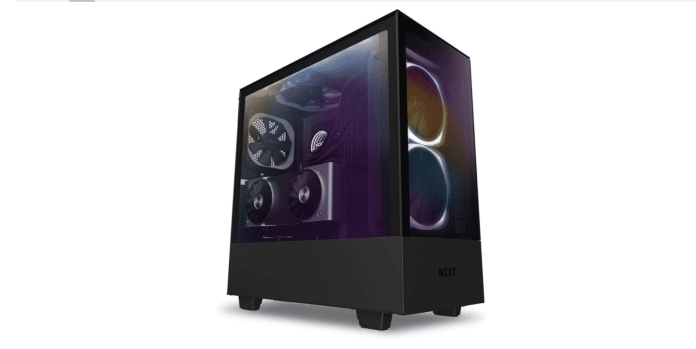 NZXT H510 series gets discounted on Amazon even before Prime Day