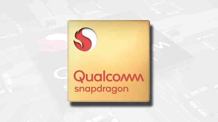 Qualcomm's upcoming Snapdragon 895 rumoured to have entered the testing phase