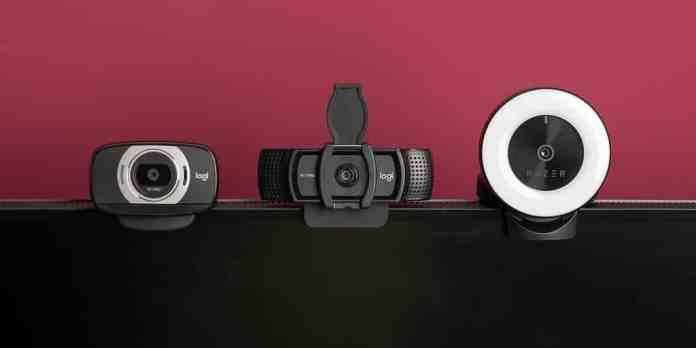 Top 10 Best Selling Webcams in June 2021_TechnoSports.co.in