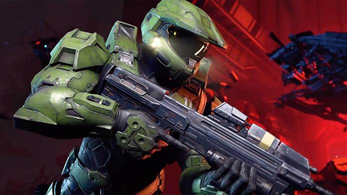Halo infinite to arrive this holiday season next-gen Xbox consoles