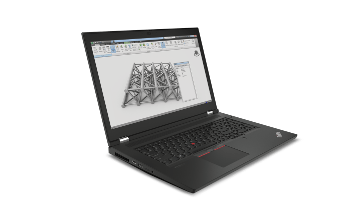 Lenovo ThinkPad P17 Gen 2 is here with a massive 17.3-inch colour-calibrated display