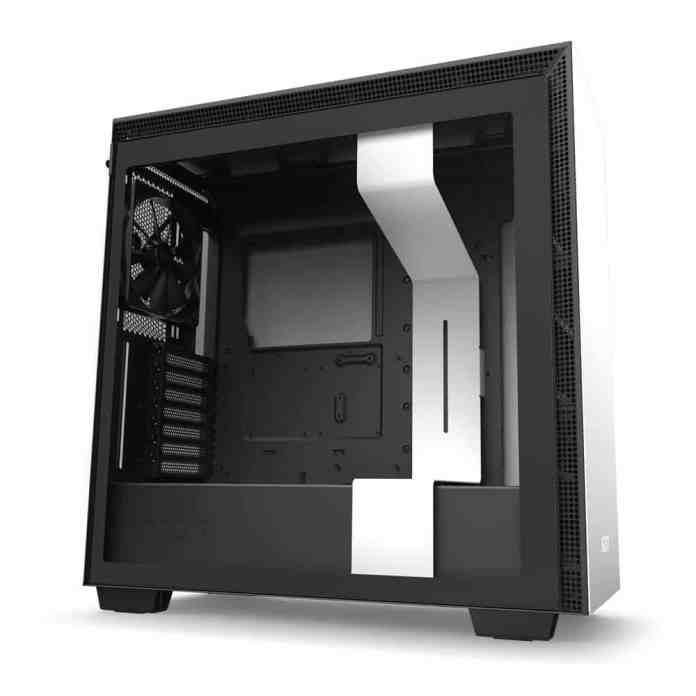 All the Prime Day deals on NZXT Gaming cabinets