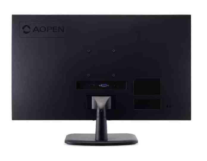 New Acer 21.5 inch Full HD Monitor launching on Flipkart's Big Saving Days at ₹6,700