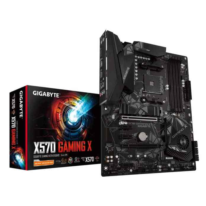 All the deals on Gigabyte X570 motherboards on Amazon Prime Day