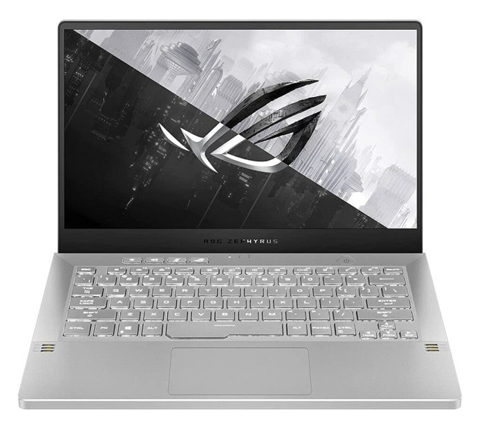 New variants of ASUS ROG Zephyrus G14 with RTX 3050 & 3060 land on Amazon India