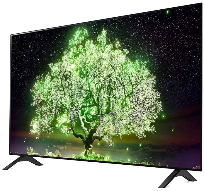 LG A1 Smart OLED TV now available for ₹1,24,990 with coupon on Amazon Prime Day