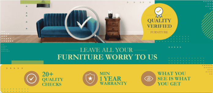 This Prime Day, simplify furniture shopping with Quality Verified Program on Amazon.in