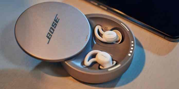 Bose Sleepbuds II launching on 22nd July in India
