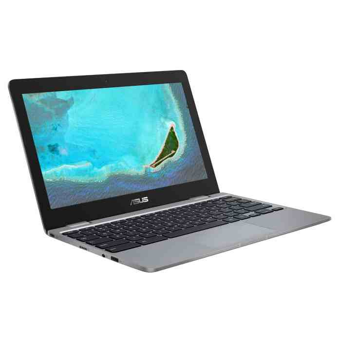 All you have to know about the new ASUS Chromebook C223, Flip C214, C423 and C523 laptops