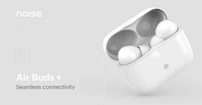 Noise Air Buds+ - 1_TechnoSports.co.in