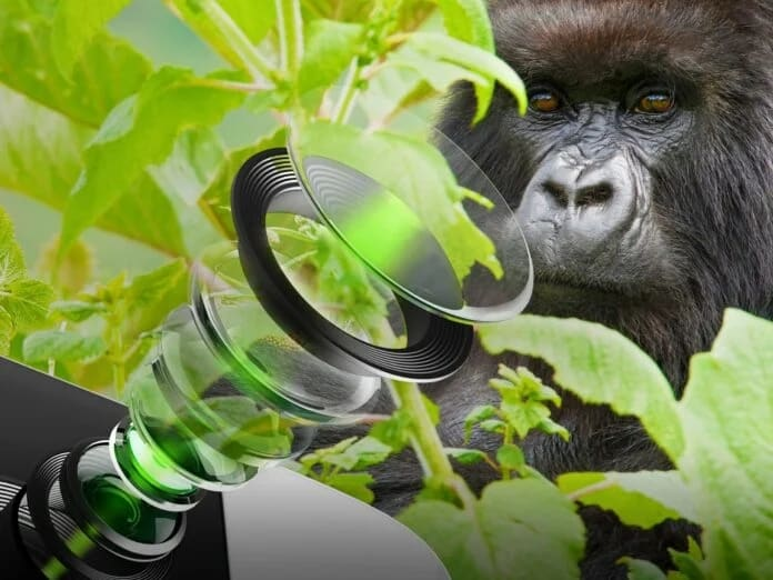 Corning Gorilla Glass DX and DX+ Announced to make phone durable