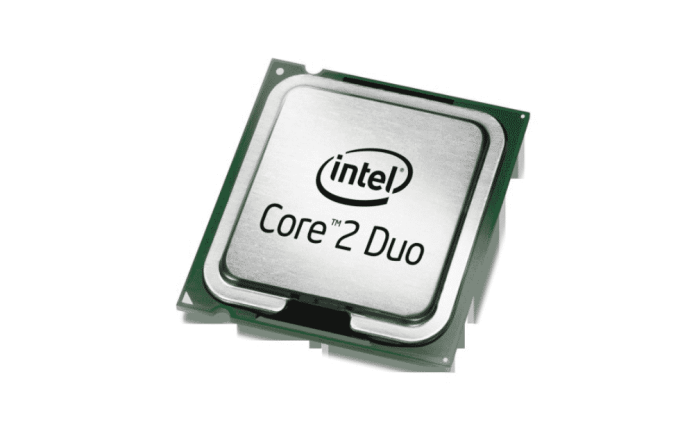 13 years old Intel Core 2 Duo E8500 processor becomes the best-selling CPU on Amazon India