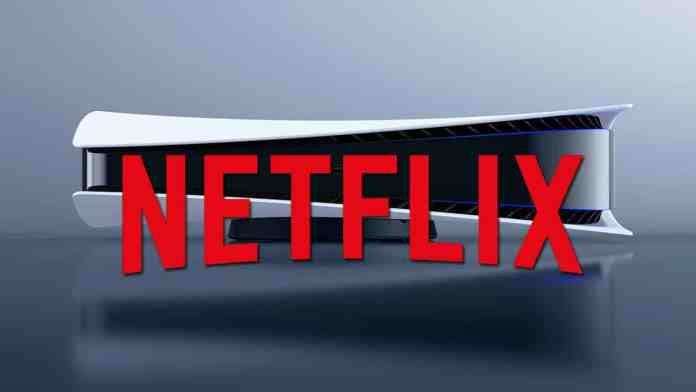 Netflix rumoured to partner with Sony's PlayStation to deliver games to its subscribers