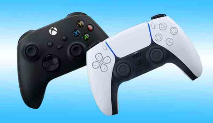 Microsoft's Xbox may be looking to build a controller akin to PS5's DualSense