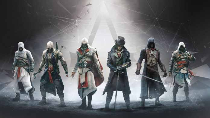 The next version of Assassin's Creed confirmed rumoured to release 2024 with the multiple setting