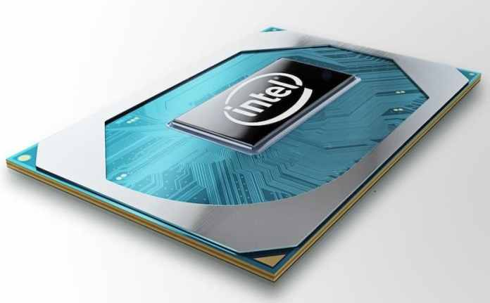 New information leaks about Intel's Alder Lake mobile lineup