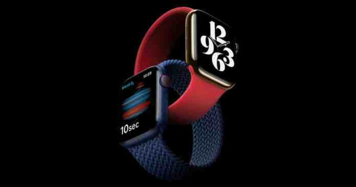 Lowest Ever Prices on Apple Watch SE and Series 6 on Amazon Prime Day
