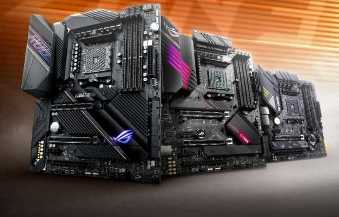 Asus updates the list of motherboards supporting TPM 2.0 for Windows 11