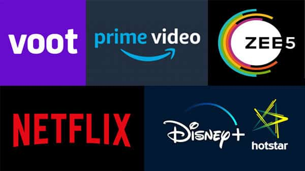 India's Performance Review of Netflix, Amazon Prime Video, Disney+ Hotstar, and other OTT platforms in Q1 2021