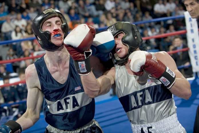 Domestic boxing action set to return with Youth and Junior National Championships