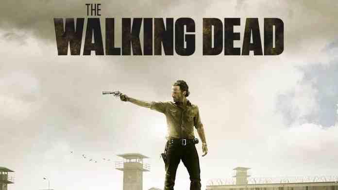 The Walking Dead(Season 11)