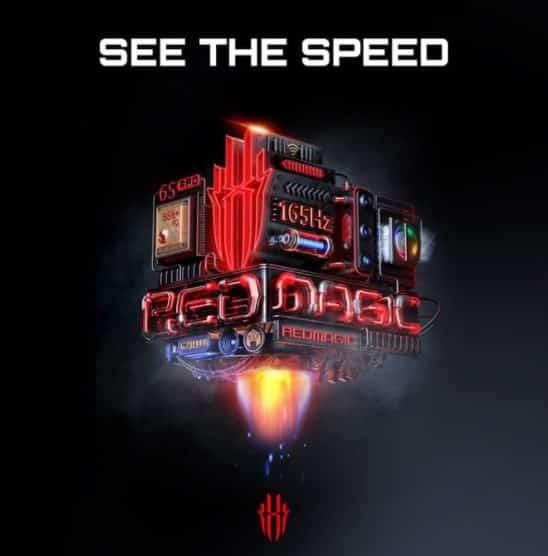 RedMagic 6S Pro launching soon for Global Market