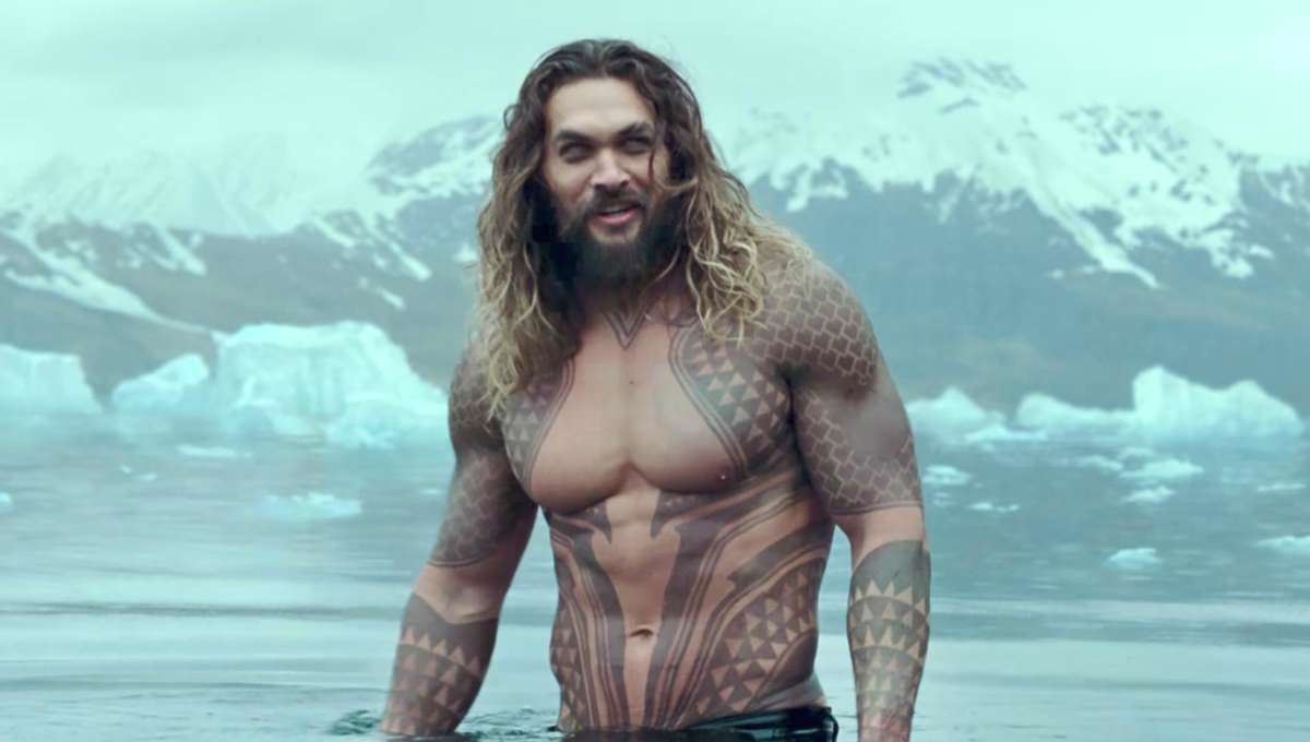 Jason Momoa has revealed his financial struggles after Game of Thrones: 'We  were starving, I couldn't get work' - TechnoSports