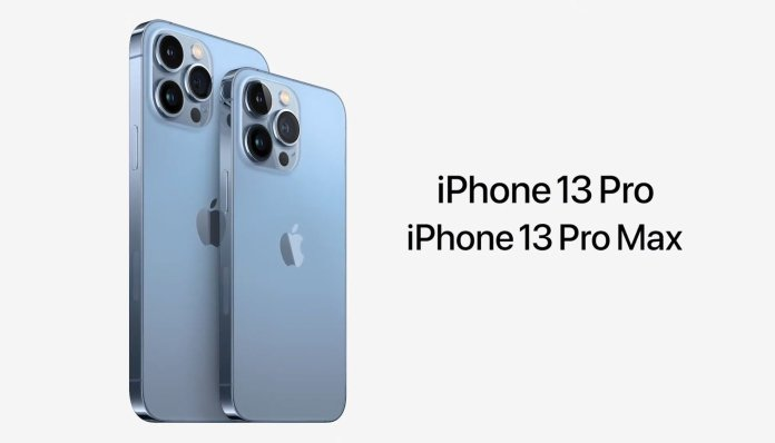 Apple iPhone 13 Pro and iPhone 13 Pro Max: Everything you need to know