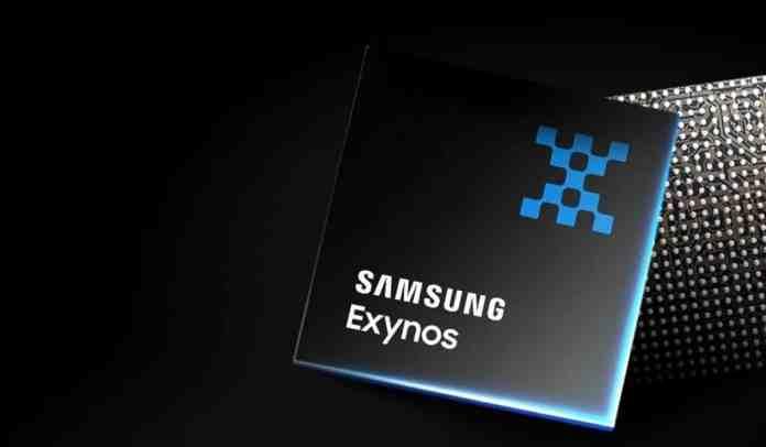 Samsung's future Galaxy phones will sport SoC's with AMD RDNA2 GPUs