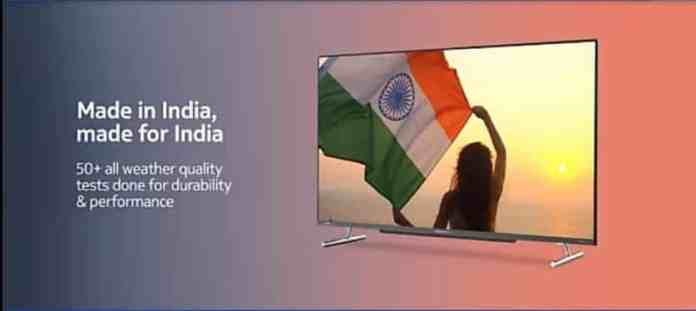 Nokia launches new Smart TVs with Android 11 from 44,999 INR