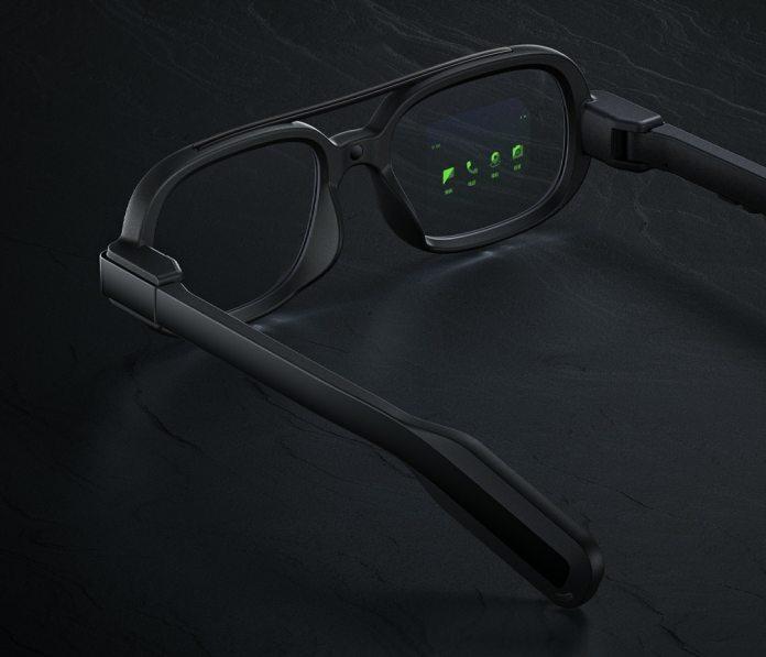 Xiaomi Smart Glasses announced as a