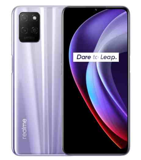 Realme V11s 5G with Dimensity 810 and 5000mAh battery launched in China
