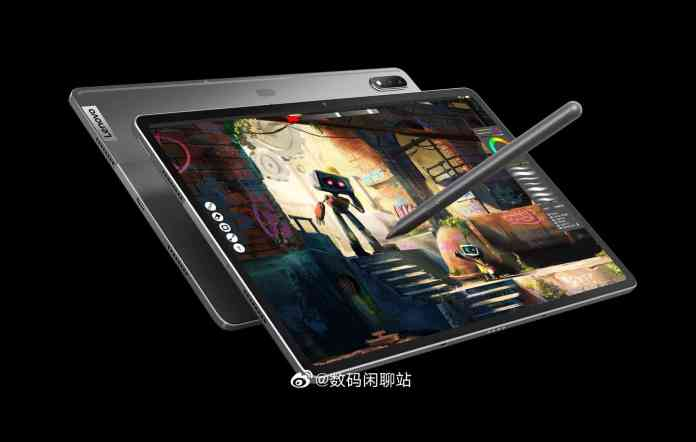Lenovo to launch its new variant of the Xioaxin Pad Pro with a 12.6-inch display and fingerprint scanner