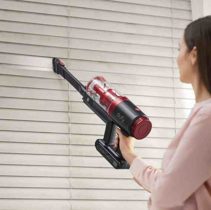 Eufy by Anker debuts budget-friendly HomeVac S11 Lite - Cordless Stick Vacuum Cleaner for Carpet and Hard Floors