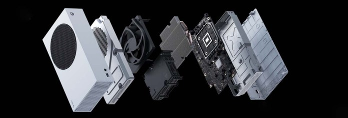 Microsoft Xbox Series S with 6nm AMD APU refresh could be on cards for 2022