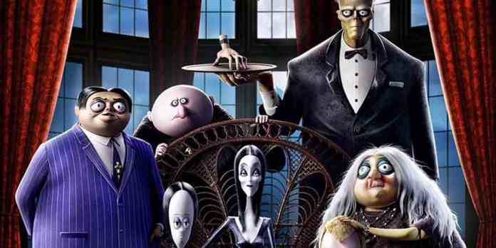 """""""The Addams Family 2"""": It depicts the trailer of the Creepy and Kooky Adventurous road trip"""