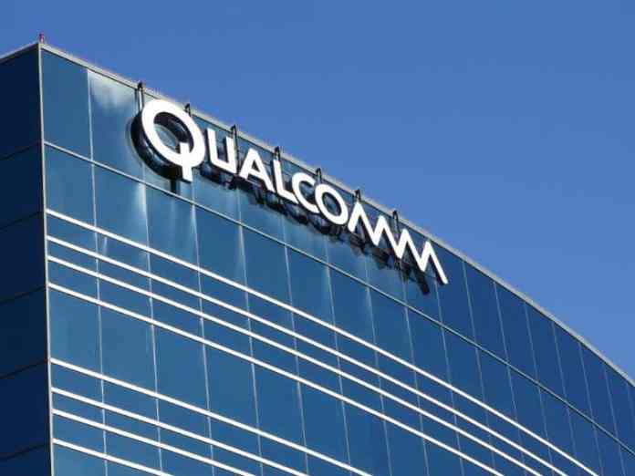 Qualcomm to start supplying Renault with computing chips for their new Renault SA electric vehicle