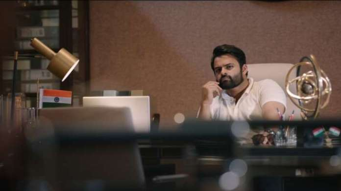 """""""Republic"""": All the details about the upcoming Telugu Political thriller film"""