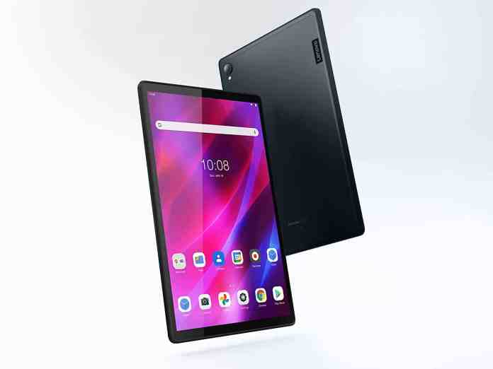 Deal: Lenovo Tab K10 now available on Amazon India for ₹14,999