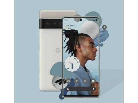 Google Pixel 6, Pixel 6 Pro and Tensor details leaked online before the launch
