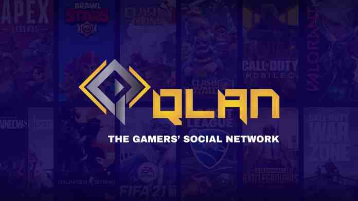 Qlan: India's own Gamers' Social Networking App is onboarding gamers for an October beta launch