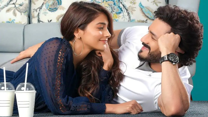 """""""Most Eligible Bachelor"""": The trailer of the love drama film of Pooja Hegde and Akhil Akkineni has been released"""