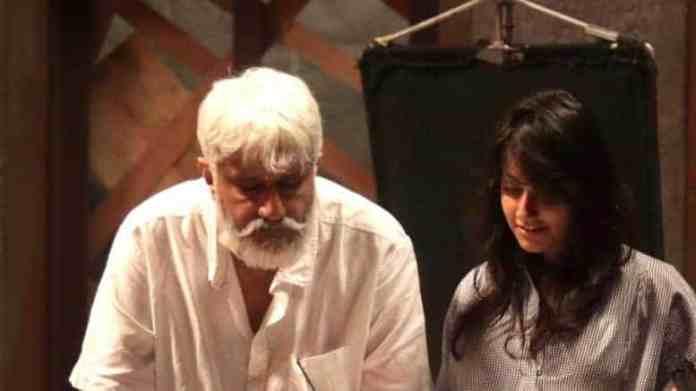 """Sanak"": Krishna Bhatt has come with the new series"