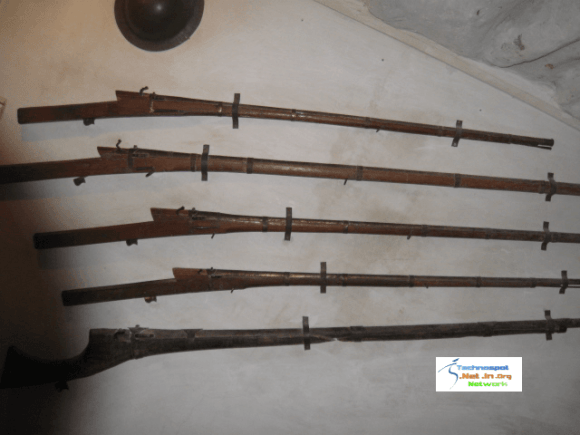 Guns of Jaisalmer
