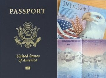 Us E Passport