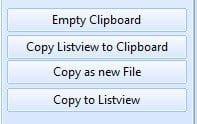 CSV Ed Clipboard