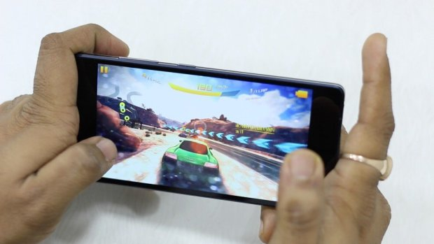 Gionee Elife S7 Review Gaming