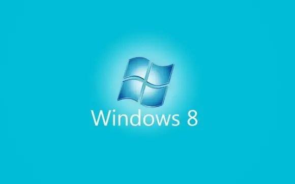 Windows 8 Azure Wallpaper