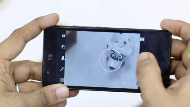 Yu Yunique Camera