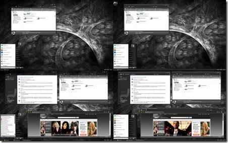 Windows Vista Grey Theme
